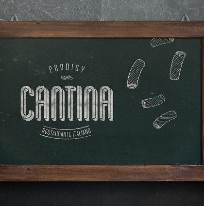 Cantina Prodigy