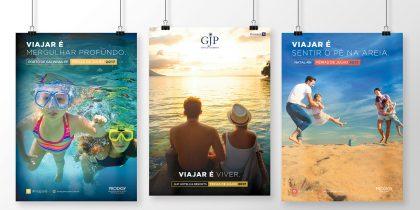 GJP Hotels – Viajar É