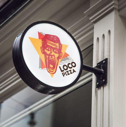 Loco Pizza